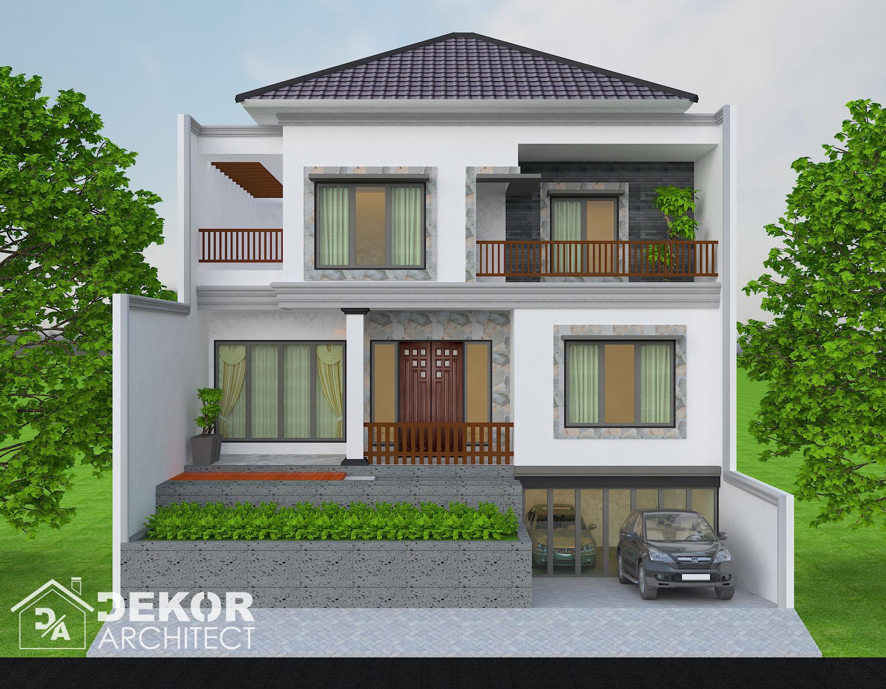 Jasa Arsitek Di Jakarta